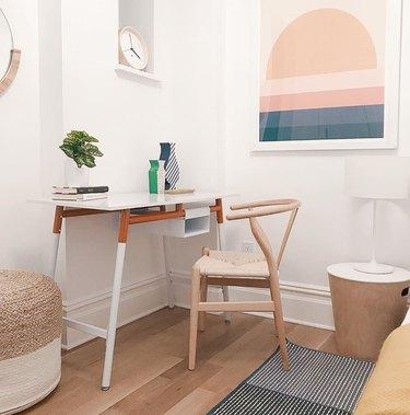 the eversest desk