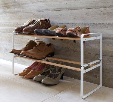Yamazaki shoe rack