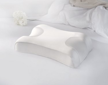 Sleep & Glow Pillow