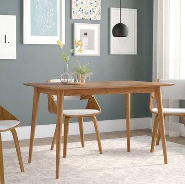 Wayfair Corrigan Studio Dining Table