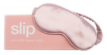 Slip Pure Silk Eye Mask travel products