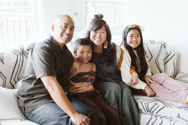 Javier Family