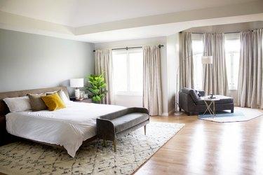 roomLift bedroom design