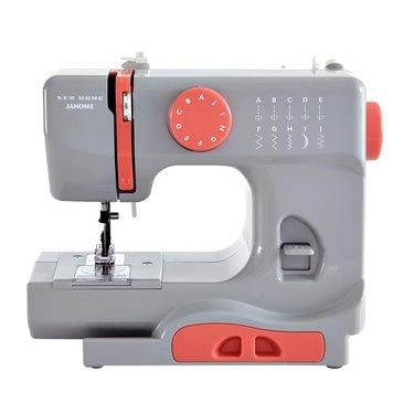 Janome Basic 10-Stitch Graceful Sewing Machine, $54.02