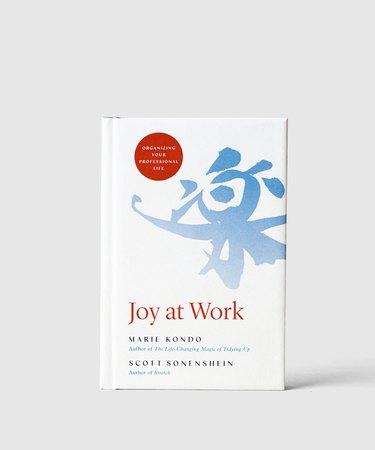 joy at work marie kondo