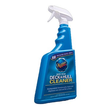 Meguiars Deck and Hull Cleaner