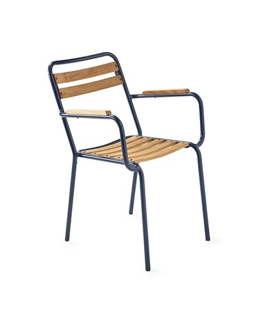 Serena and Lily Inverness Outdoor Chair, $358