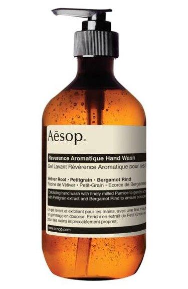 aesop soap