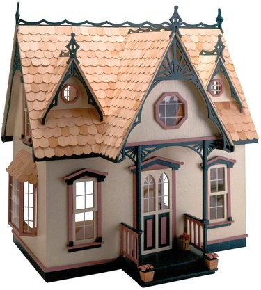 Greenleaf Orchid Dollhouse Kit, $49.95