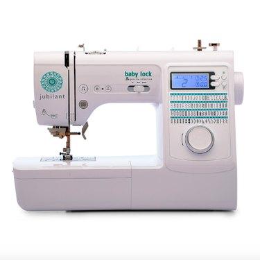 baby lock sewing machine