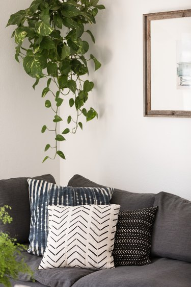 Denise and Andrew Palma Home Tour, Owners of Eclectic Goods