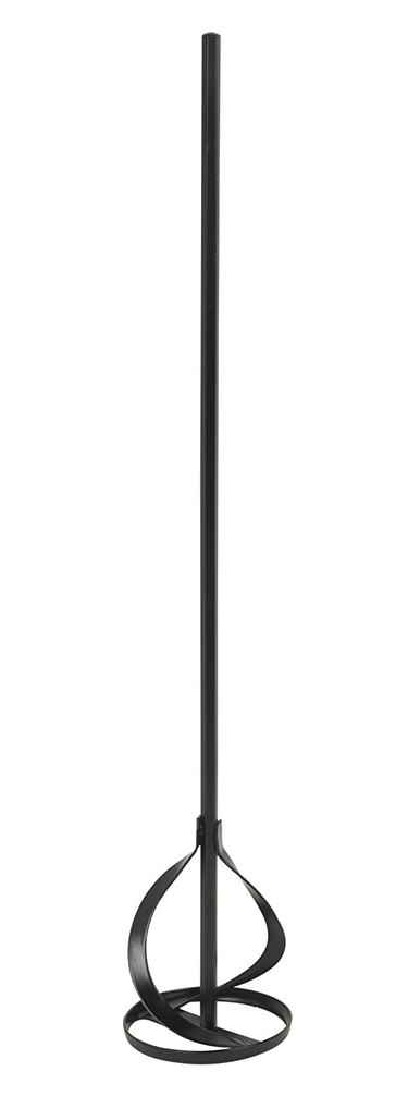 Drywall mixing paddle.s