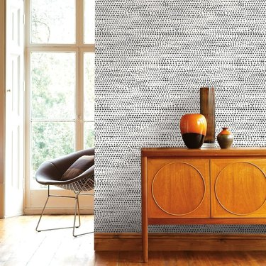dots peel and stick wallpaper for overstock's spring black friday sale