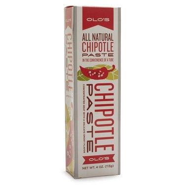 Olo's Chipotle Paste