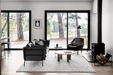 living room lighting ideas with floor lamps
