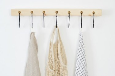 S-Hook Shelf