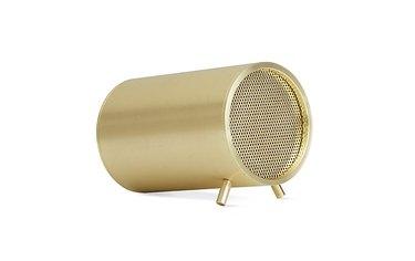 Piet Hein Eek Tube Speaker
