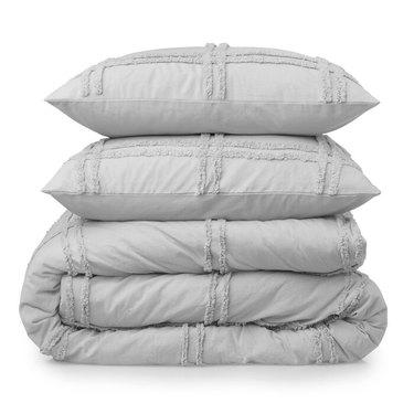 skylar chenille 3-piece comforter