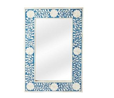 one kings lane elisabeth wall mirror