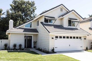 Country Glen, Oak Park, California
