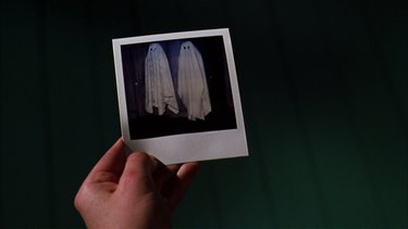 Beetlejuice ghosts