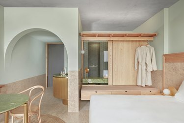 This Boutique Hotel Will Inspire a Bedroom Makeover