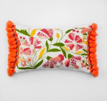 target opalhouse throw pillow