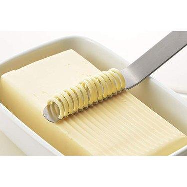 Yoshikawa Butter Spreader