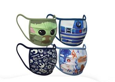 disney star wars masks