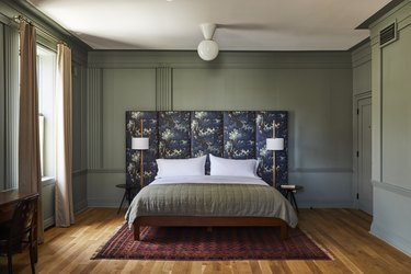 This Quaint Hudson Hotel Is Our Virtual Travel for the Day