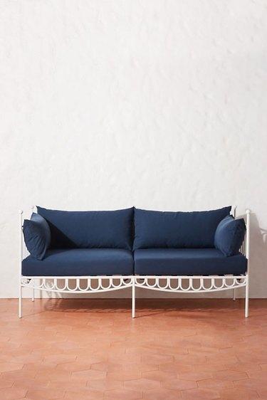 Anthropologie Parker Sofa, $1,998