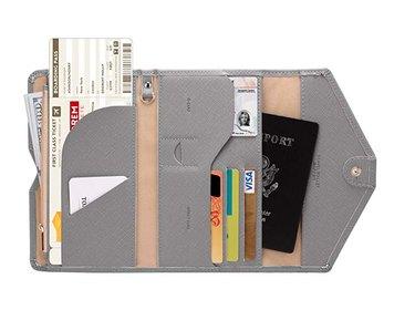 zopen travel wallet