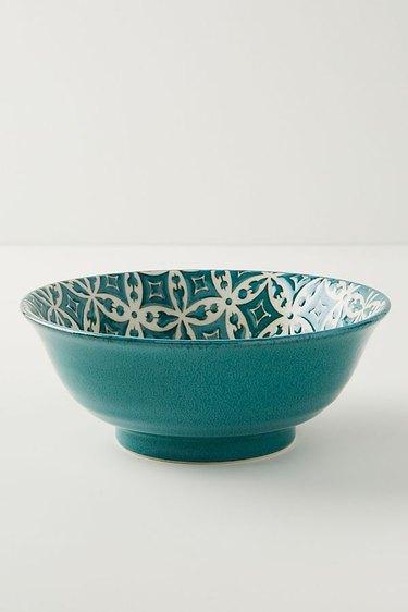 anthropologie quorra bowl