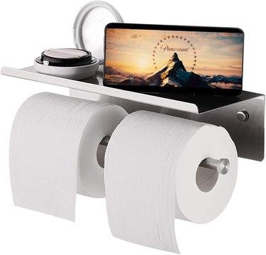 YUMORE Toilet Paper Holder