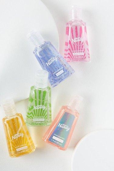 Mercy Handy Hand Sanitizer, $4