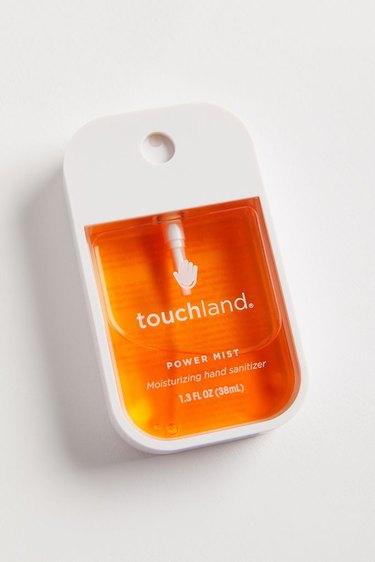 Touchland Power Mist Moisturizing Hand Sanitizer, $12
