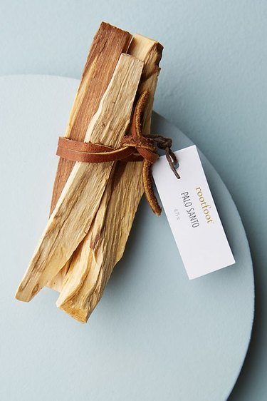 Rootfoot Palo Santo Bundle (Plant-based Incense)