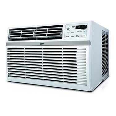 LG LW8016ER 8,000 BTU ac unit