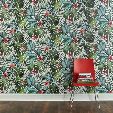 Removable Wallpaper