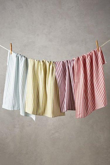 Baker Stripe Dish Towels
