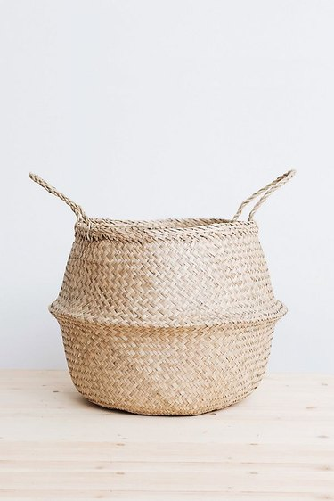 Connected Goods Billy Belly Basket