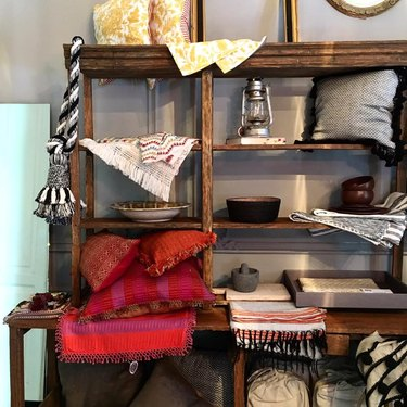 house goods at Roma Quince Concept Store