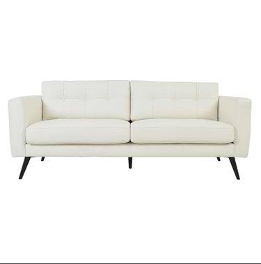 corrigan studio leather sofa