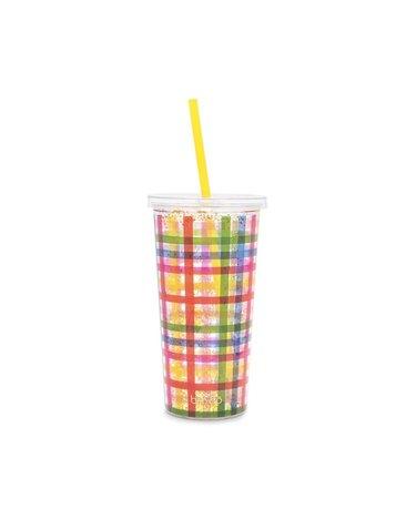 Ban.do Plastic Tumbler, $18