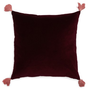drew barrymore home pillow