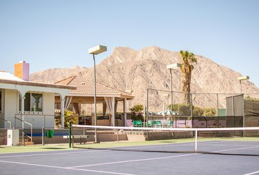 The Courts at Anza-Borrego