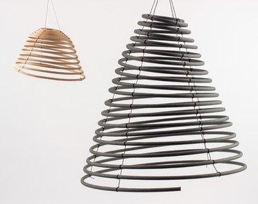 Fredericks & Mae Citronella Hanging Coil