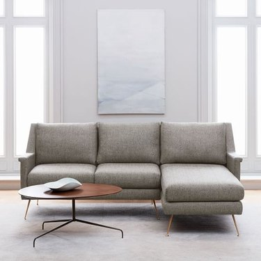 West Elm Best Couches