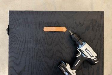 HART drill with Outdoor Murphy Bar
