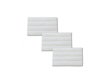 FaceMaskFilterLiner Washable Lining Filter Sheets